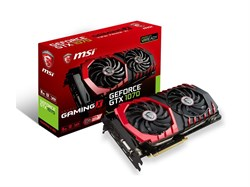 MSI Gaming GeForce GTX 1070 8GB GDDR5 SLI DirectX 12 Grafik Kartı