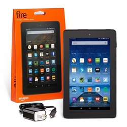 "Amazon Fire 7"" Display Wi-Fi 8 GB Tablet"