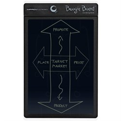 Boogie Board 8.5-Inch LCD Writing Tablet (PT01085BLKA0002)