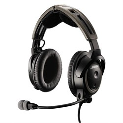 Bose® A20 Aviation Headset