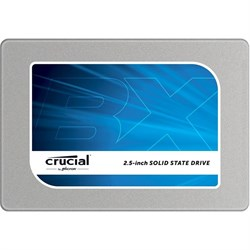 Crucial MX300 525GB Serisi Sata 3.0 Internal SSD (Okuma 535MB / Y