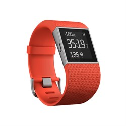 Fitbit Surge Fitness Superwatch MAVİ_TURUNCU