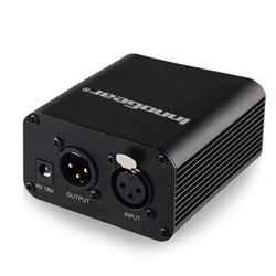 InnoGear 1- Channel 48V Phantom Power Supply