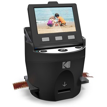Kodak Digital Film Scanner