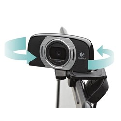 Logitech C615 Webcam 960-000735