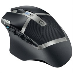 LOGİTECH G602 WİRELESS GAMİNG MOUSE
