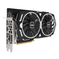 MSI Oyun GeForce GTX 1060 6GB GDDR5 (GeForce GTX 1060 ARMOR 6G OC)