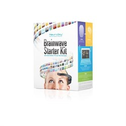 NeuroSky MindWave Mobile BrainWave Starter Kit