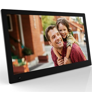 NIX Advance Digital Photo Frame 17.3 Inch X17B