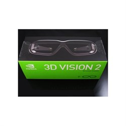 NVIDIA GeForce 3D Stereo Vision 2 Wireless