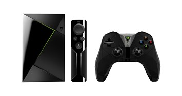 NVIDIA SHIELD TV Gaming Edition | 4K HDR Streaming
