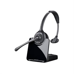Plantronics CS510 - Over-the-Head monaural Wireless Headset System