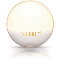 Renkli Güneş Similasyonu Philips HF3520 Wake-Up Light