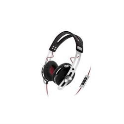 Sennheiser Momentum ON-EAR Siyah