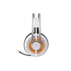 SteelSeries Siberia Elite Prism Gaming Headset-Artic Beyaz